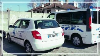 Ambulances Françaises Amiens